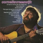 Cornelis Vreeswijk (Remastered)