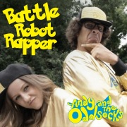 Battle Robot Rapper