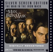 The Man in the Iron Mask [Silver Screen Edition]