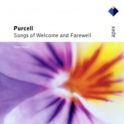 Purcell : Songs of Welcome & Farewell  -  Apex