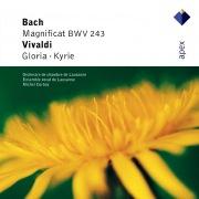 Bach, JS : Magnificat & Vivaldi : Gloria & Kyrie  -  Apex