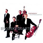 Shostakovich : String Quartet No.8