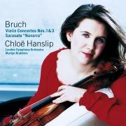 Bruch : Violin Concerto No. 3