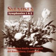 Svendsen : Symphonies 1 & 2