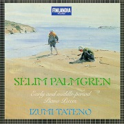 Palmgren : Early and Middle-Period Piano Pieces