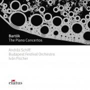 Bartók : Piano Concertos Nos 1 - 3  -  Elatus