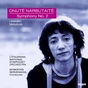 Narbutaite : Symphony No.2