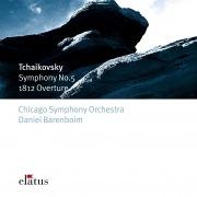 Tchaikovsky : Symphony No.5 & 1812 Overture