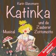 Katinka und de Zauberer Zottomotto
