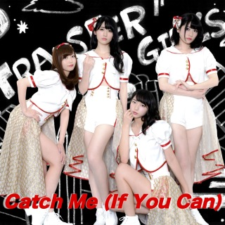 Catch Me -If You Can-