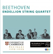 Beethoven : Complete String Quartets, Quintets & Fragments