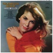 The Nashville Sound Of Jody Miller