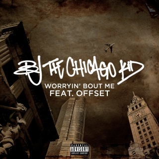 Worryin' Bout Me feat. Offset