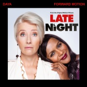 """Forward Motion (From The Original Motion Picture """"Late Night"""")"""
