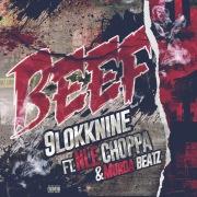 Beef feat. NLE Choppa, Murda Beatz