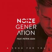 A Song For You (Supermans Feinde Remix) feat. Patrik Jean