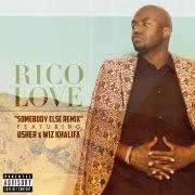 Somebody Else (Remix)