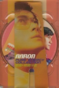 Aaron Pure Energy Collection New Song + Greatest Hits