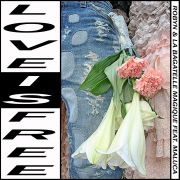 Love Is Free (Original Mix) feat. Maluca