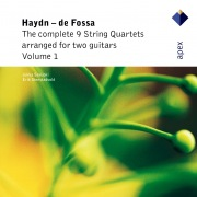 Haydn : The Complete 9 String Quartets Volume 1