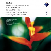 Boulez : Chamber & Orchestral Works