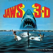 Jaws 3-D (Original Motion Picture Soundtrack)