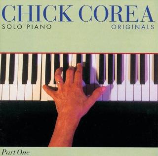 Solo Piano: Originals