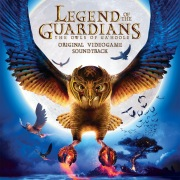 Legend of the Guardians: The Owls of Ga'Hoole Original Videogame Soundtrack