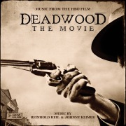 Deadwood: The Movie (Music from the HBO Film)