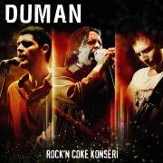 Rock'n Coke Konseri (Live)