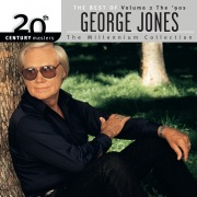 20th Century Masters: The Best Of George Jones - The Millennium Collection (Vol.2 The 90's)