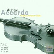 Il Violino Virtuoso In Italia