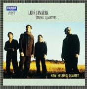Janacek : String Quartets - Dvorak : Cypresses