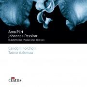 Pärt: Johannes-Passion