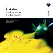 Apex: Prokofiev: Violin Sonatas / Kuusisto