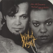 Wild Night feat. Me'Shell Ndegeocello