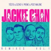Jackie Chan (Remixes, Vol. 1) feat. Preme, Post Malone
