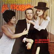 The Modern Sounds Of Al Escobar