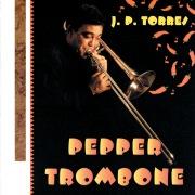 Pepper Trombone