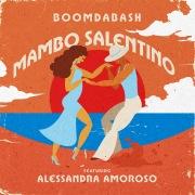 Mambo Salentino feat. Alessandra Amoroso