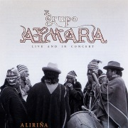 Aliriña (Live At The Triplex Theater, Borough Of Manhattan Community College, New York City, NY / November 26, 1988)