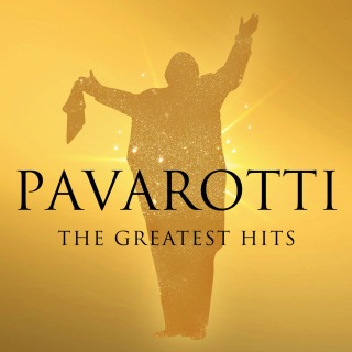 Pavarotti - The Greatest Hits