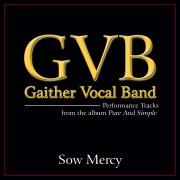 Sow Mercy (Performance Tracks)