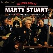 The Gospel Music Of Marty Stuart (Live)