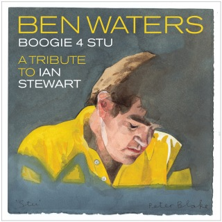 Boogie 4 Stu: A Tribute To Ian Stewart