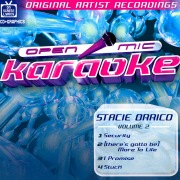 Karaoke vol 2 Stacie Orrico