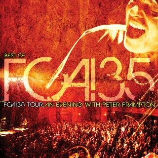 FCA! 35 Tour - An Evening With Peter Frampton (Live)