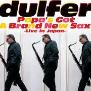 Papa's Got A Brand New Sax (Live)