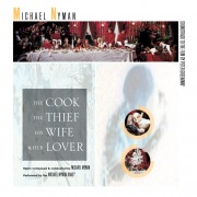 The Cook, The Thief, His Wife And Her Lover: Music From The Motion Picture