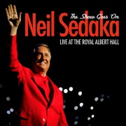 The Show Goes On - Live At The Royal Albert Hall